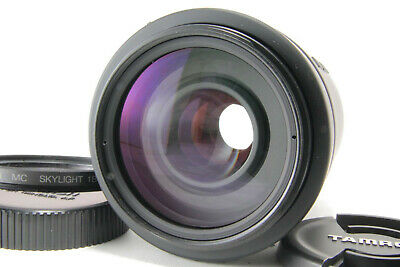 TAMRON Tele Macro AF LD Zoom SLR 70-300mm f/4-5.6 for minolta Sony A w/ Caps