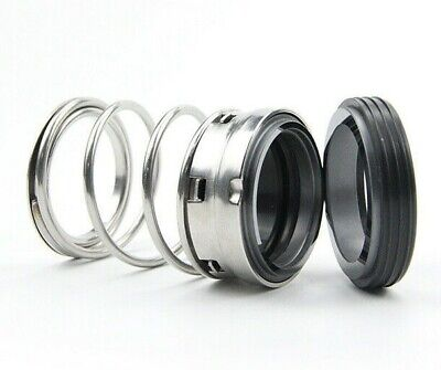 Mechanical Seal equivalent to John Crane Type 1, 20mm - 50mm Shaft Sizes