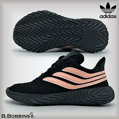 Adidas Originals SOBAKOV MODERN Trainers Size UK 3 4 5 6 6.5 Girls Boys Ladies