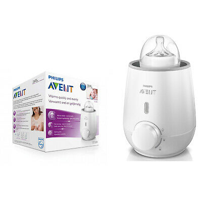 Philips Avent Bottle Warmer SCF355/00 - NEW - FREE & FAST POSTAGE