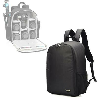 Professional Camera Backpack Bag Case Waterproof Camera Bag Case N5I3