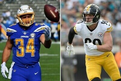 Chargers vs steelers 2019 tickets