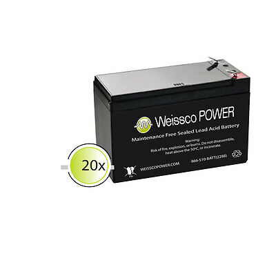 Tripp Lite SU30K3/3 - Brand New Compatible Replacement Battery NEW