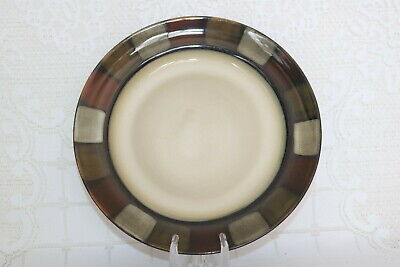 "Pfaltzgraff Everyday TAOS Made in China 11 1/8"" Dinner Plates (2)"