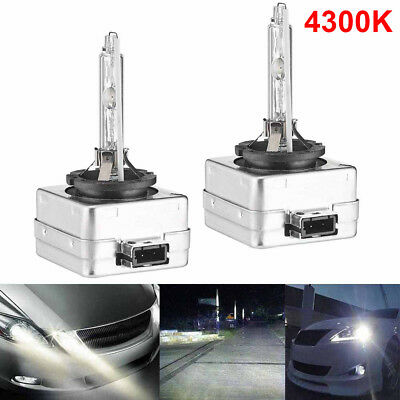 2x fits AUDI A4 A6 Sline D3S Xenon HID Headlight Replacement Lamps Bulbs 35w