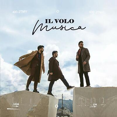 Il Volo - Musica - Cd - New