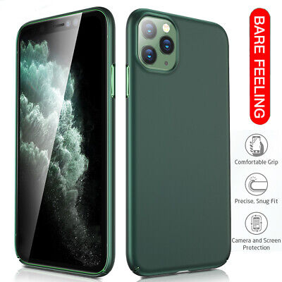 Ultra Slim Liquid Case For iPhone Xs XR 11 Pro Max Shockproof Soft Hybrid Cover
