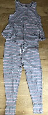 maternity pyjamas Size M, Blooming Marvellous, Excellent Condition