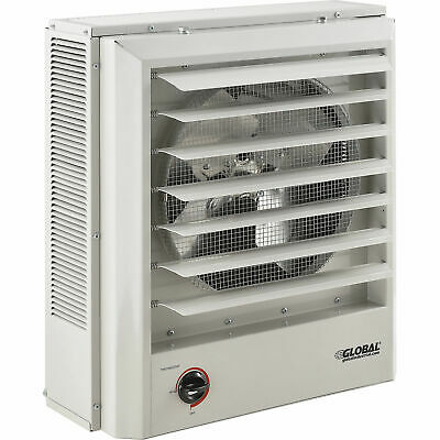480V Horizontal Unit Heater, 7.5KW, 3 Phase