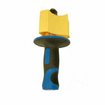 "Pistol Grip Stretch Wrap Dispenser, 3"" - 5"" Roll Width"