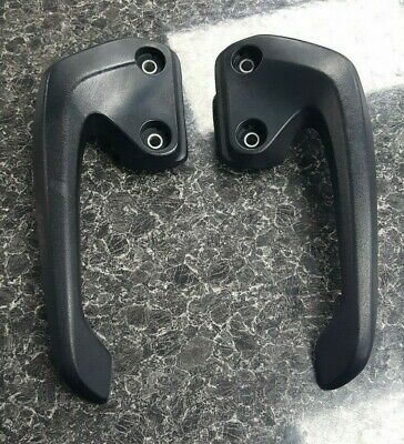 Genuine Honda VFR 800 Rear Grab Rails LH RH