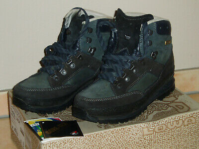 "Original ""LOWA"" Wanderschuhe ""Trail Lady"", Größe 37,5 ( UK 4 1/2/US 6 )"