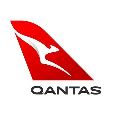 ❤ Qantas Frequent Flyer -  20,000 Points - Instant
