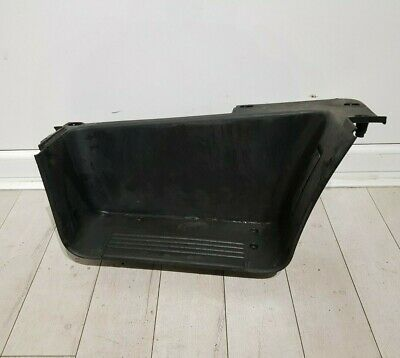 Peugeot Boxer 335 / Ducato/ Relay Driver Side Front Step Cover
