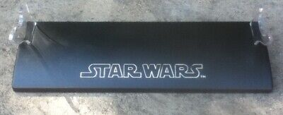 """Star Wars Master Replicas Force Fx Lightsaber Display Stand: 2005 """"Discontinued"""""""