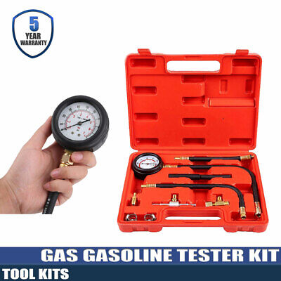 NEW Fuel Injection Pump Pressure Tester Gas Engine US Tool