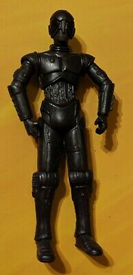 """K-3PX Star Wars Action Figure (Wal-Mart 3.75"""" Droid Factory), Loose"""