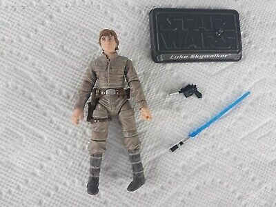Star Wars Luke Skywalker Bespin