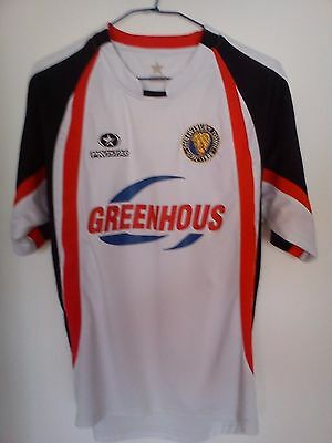 Maillot Football Shrewsbury Town  away taille S