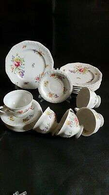 Kaffee Service Rosenthal  Maria Sommerstrauss/TOP