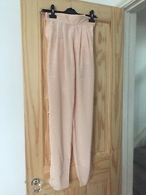 Vintage 1970s Womens Trousers