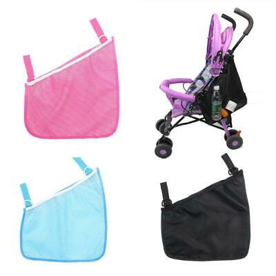 Baby Stroller Side Storage Bag Oxford Cloth Waterproof Convenient Hanging Bags