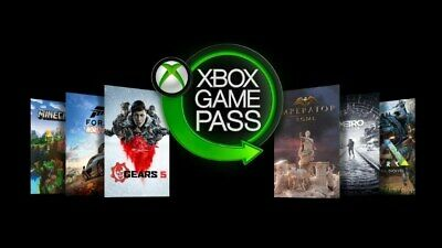 Xbox Game Pass 10 Day Subscription Digital (NOT A TRIAL CODE)
