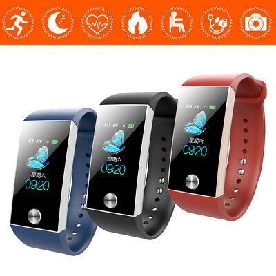 S28 Smartwatch Orologio Intelligente Sportivo Android iOS Bluetooth 4.0 IP67