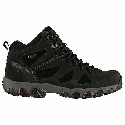 Karrimor Mens Walking Boots Synthetic Casual Winter Warm Chunky Sole Shoes