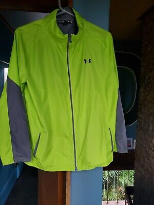 Under Armour Soft Shell Jacket