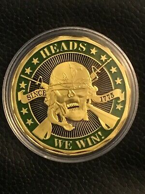 Commerative War Coin