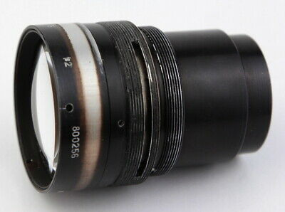 LOMO 75 75mm f/2 OKC6-75-1 Lens ADAPT to GH5 BMPCC BMCC BlackMagic Arri Arriflex