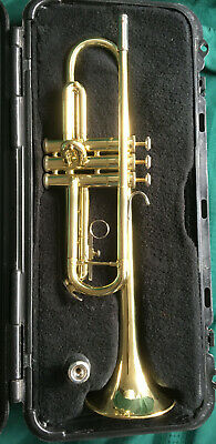 Bach TR300 Trumpet, Recommended Student Instrument