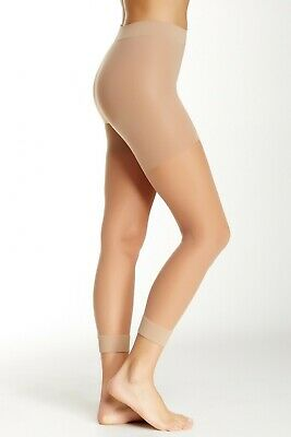 New Spanx By Sara Blakely Fabulous Size 7 Color Nude