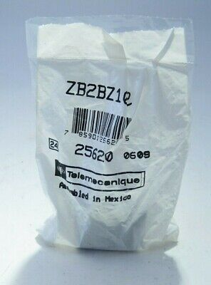 Telemecanique ZB2BZ102 Mounting Base / Body for Control Button - Ø 22 - 1NC