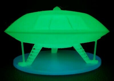 Jupiter 2 [from Lost in Space] Glow-in-the-Dark