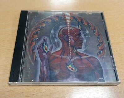 Tool Lateralus CD, 2001 3rd Album, 13 Tracks, VGC, Free Post And Packing.