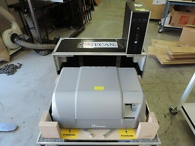 Tecan® LS Reloaded™ Dual-Channel Microarray Scanner System (Type LS300)