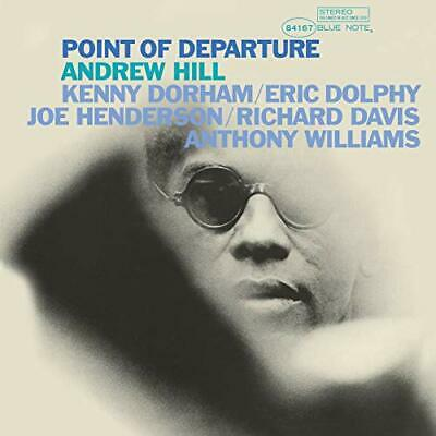 Hill,Andrew-Point Of Departure (Ogv) (Dlx) (Spa) (Us Import) Vinyl Lp New