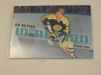 2018/2019 OPC Platinum Retro, In Action, Net Magnets & The Future Is Now U PICK