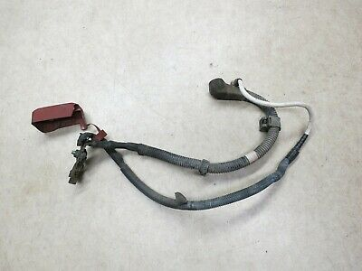 POSITIVE TERMINAL CONNECTOR BRAND NEW 98-03 TOYOTA SIENNA BATTERY