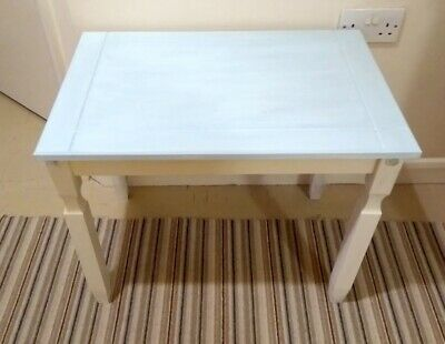 Painted Solid Pine Coffee Table