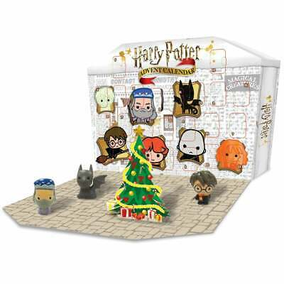 Harry Potter Advent Calendar - Ooshies Collectible Pencil Topper Figures