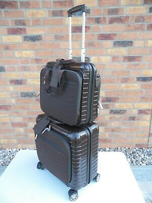 RIMOWA Bolero Set Business Trolley & Notebook Tasche Worldwide free shipping