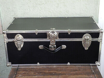 Meade Vintage Carry Trunk 1980s for 8'' Sct or Celestron C8 (Pirate's Chest)