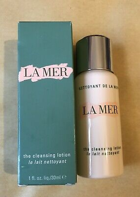La Mer The Cleansing Lotion 30Ml Brand New In Box