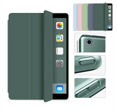 Luxury SMART PU Leather Stand Book Case Cover For Apple iPad 2 3 4 AIR PRO 9.7