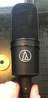 Audio-Technica AT 4033 Microphone