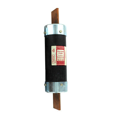 Littlefuse® Fast-Acting One-Time General Purpose Fuse NLS-225