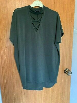 Stunning green top from Select size 8